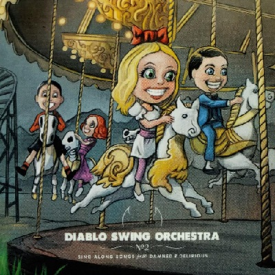 Diablo Swing Orchestra