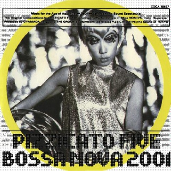 Bossa Nova2001