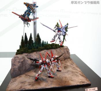 GUNPLA EXPO WORLD TOUR JAPAN 2012 0807