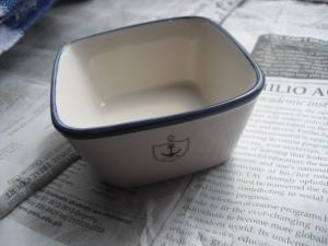 アンカーご皿