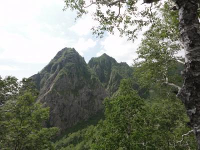 芦別岳 093