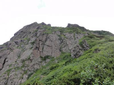 芦別岳 188