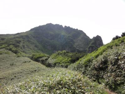 芦別岳 199