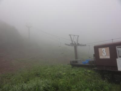 天狗岳・黒岳~旭岳 027