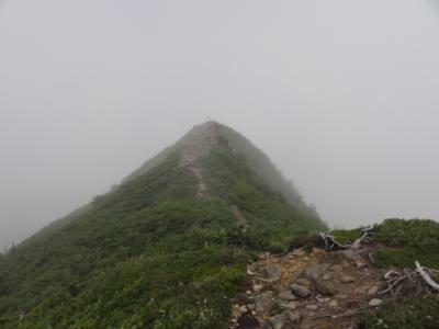 天狗岳・黒岳~旭岳 075