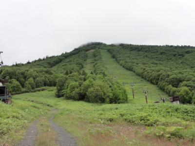 天狗岳・黒岳~旭岳 100