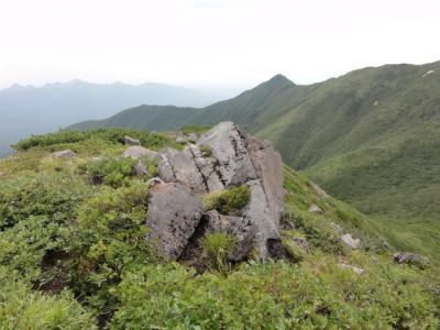 南斜里岳 086