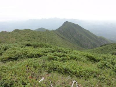 南斜里岳 103