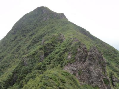 南斜里岳 105