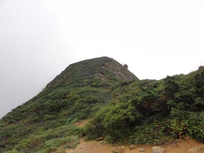 東斜里岳 067