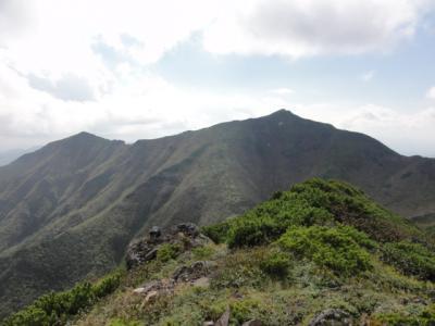東斜里岳 101