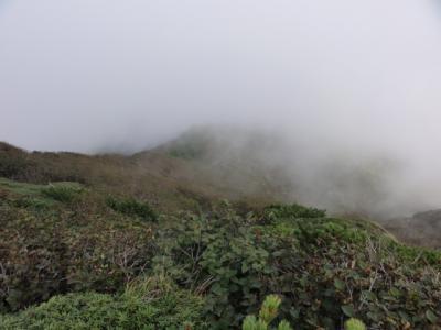東斜里岳 099