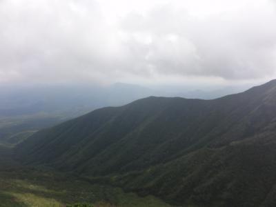 東斜里岳 107
