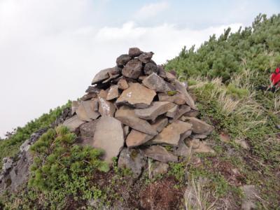 東斜里岳 103