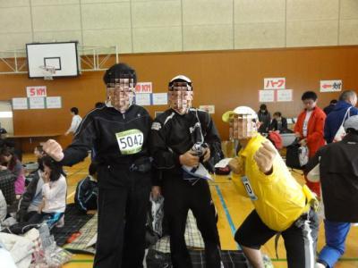 藻琴山マラソン 041