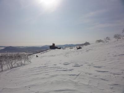 藻琴山 011