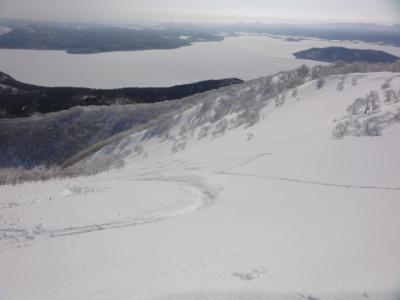 藻琴山 035