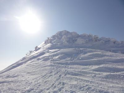 藻琴山 045