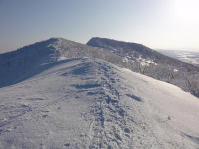 藻琴山 080
