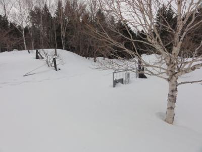 藻琴山スキーコース 026