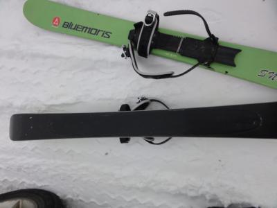 藻琴山スキーコース 021