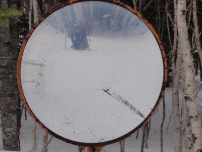 藻琴山スキーコース 039
