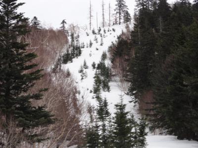 藻琴山スキーコース 047