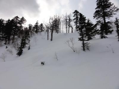 藻琴山スキーコース 062