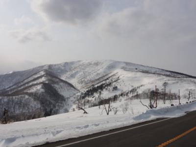 藻琴山スキーコース 086