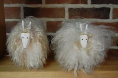 インディアン 羊