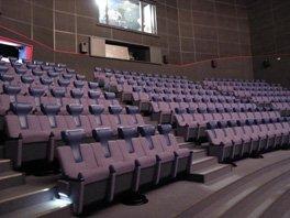 大型映像館