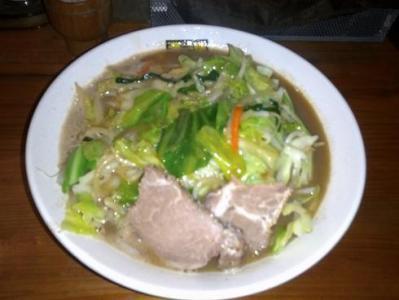 濃菜麺野菜IMG00333