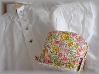 120510シャツ袖白