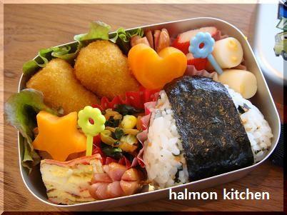 120516幼稚園お弁当