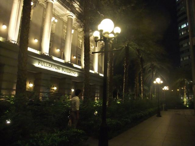 夜のお散歩3