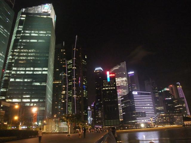 夜のお散歩13