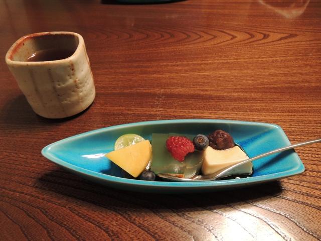 梅林 水菓子