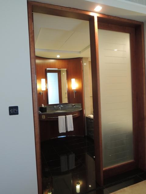 お部屋16 バスルーム