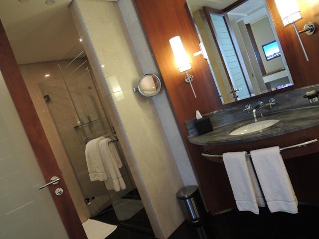 お部屋19 バスルーム