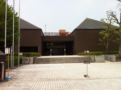郷土資料館 1
