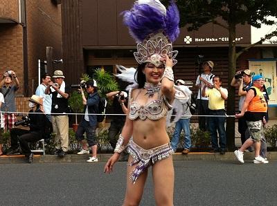 サンバパレード2
