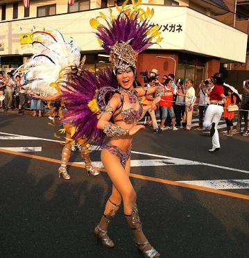 サンバパレード4