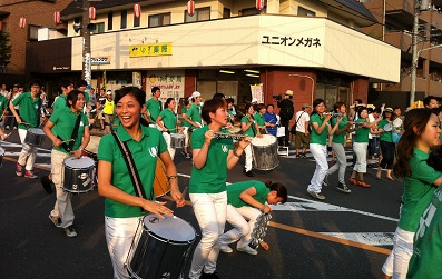 サンバパレード6