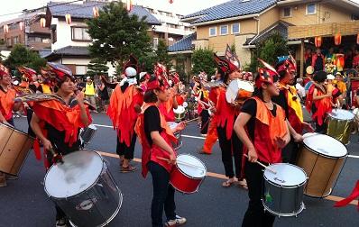 サンバパレード9