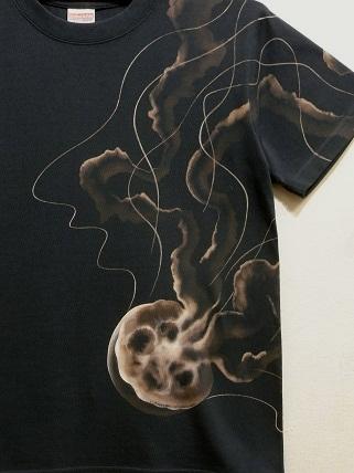 アマクサクラゲ Tシャツ 2012625