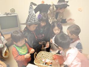 ハロウィンパーティー2012-06