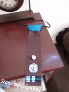 男の子用ネクタイ01