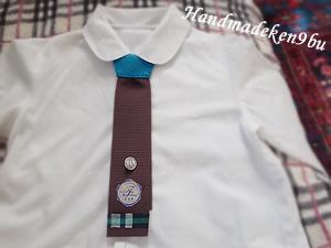 男の子用ネクタイ02