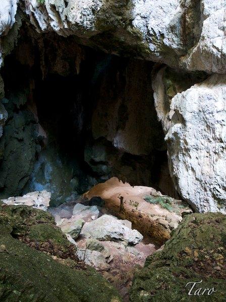 プラヤー・ナコーン洞窟