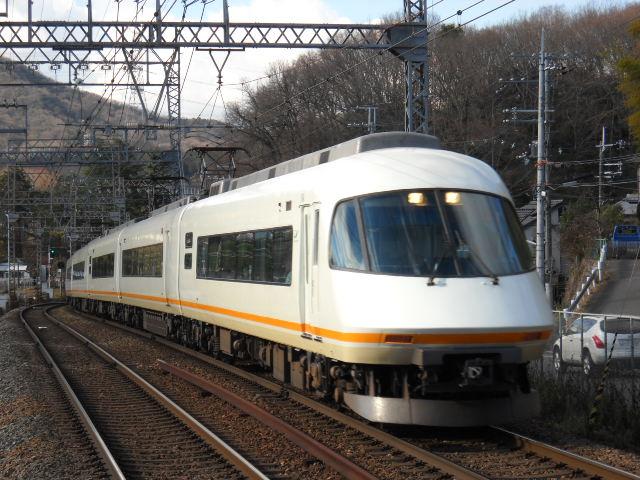 12月26日近鉄大阪線撮影記関屋、高安編